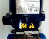 Sunyeh electric actuator หัวขับไฟฟ้า OM1 OM2 OM3 OM4 ไฟ 12v 24v 110v 220v ส