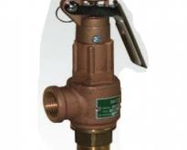 Safty relief valve เซฟตี้วาล์ว 3.5-16 bar 50-230 psi ทองเหลือง ส่งฟรีทั่วปร
