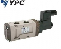 solinoid valve 3/2 5/2 5/3 size 1/8