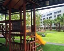 คอนโด LPN Park ลุมพินี พาร์ค พระราม 9 รัชดา ให้เช่า
