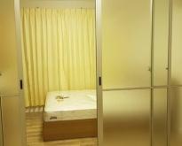 ขายคอนโด ดีคอนโด อ่อนนุช-พระราม 9 1 ห้องนอน