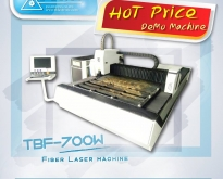 ขายเครื่อง Fiber Laser 700w คุณภาพเยี่ยม