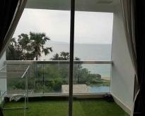 ให้เช่าคอนโดหรูติดทะเล หาดส่วนตัว ห้องใหม่ ติดต่อ 0931265101