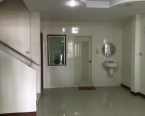 ประกาศขายทาวน์โฮม 2 ชั้น (ห้องริม) เนื้อที่ดิน 0-0-37 ไร่