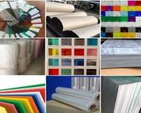 จำหน่ายแผ่นพลาสติกทุกประเภท อุปกรณ์ฯ และสินค้าบรรจุภัณฑ์