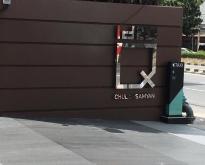 ขายคอนโด Ideoสามย่าน ราคา 4.9 ล้าน ห้องสตูดิโอ ขนาด 21ตรม.