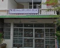 ขายทาวเฮ้าส์แฝด 2ชั้น หมู่บ้านกฤษดานคร บางบัวทอง นนทบุรี 10 โทร 0818535612
