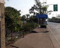 ขายที่ดินอ่อนนุช 67 ติดถนนใหญ่อ่อนนุช-ประวศ โทร 0968907763