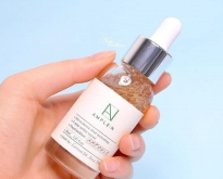 Ample N Peptide Shot Ampoule by Coreana 30 ml. เซรั่มเปปไทด์