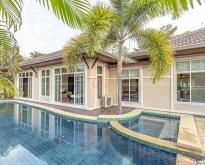 ขายบ้านพร้อมสระว่ายน้ำและซาวน่า พัทยา โทร 0948652027