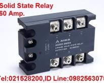 ขาย Solid State Relay Single Phase , Three Phase ราคาถูก