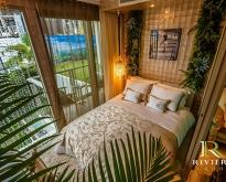 ขาย  เดอะ ริเวียร่า โมนาโค The Riviera Monaco Pattaya
