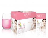 Nuui Vit Ver Collagen Tri-Peptide เคลียร์สิว เคลียร์ผิว