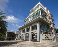 ขายด่วนอาคารสำนักงาน 6 ชั้นพร้อมโกดัง 2 ชั้น 4500 กว่าตรม.