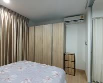 ขายเท่าทุน!! คอนโดเดอะนิชไอดีเสรีไทย ห้องตกแต่งครบ พร้อมเครื่องใช้ไฟฟ้า