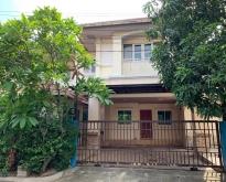 ขายบ้าน 2 ชั้น หมู่บ้านไพรเวทรามอินทรา 4 ห้องนอน 3 ห้องน้ำ 2 ห้องนั่งเล่น
