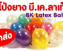 wholeballoons  สอนทำลูกโป่งแบบมืออาชีพ