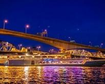 รับจองเรือดินเนอร์ เรือเจ้าพระยาปริ๊นเซส  ราคาโปรโมชั่น