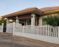 ขายบ้านพร้อมอยู่ บ้านอยู่หลังค่ายสุธรรมพิทักษ์ เมืองนครราชสีมา