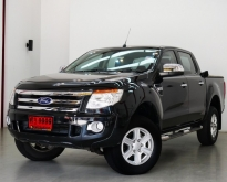 FORD RANGER 2.2 XLT DOUBLE  CAB  ปี2013
