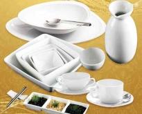 จำหน่าย ถ้วย จาน ชาม แก้ว ช้อนส้อม อุปกรณ์เครื่องครัว สำหรับโรงแรม ร้านอาหา