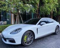 #Porsche #Panamera E 4hybrid ปี19 greatoption