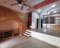 บ้านให้เช่า หมู่บ้านกลางเมืองโครงการ 2 ลาดพร้าว 71 Build-in ทั้งหลัง