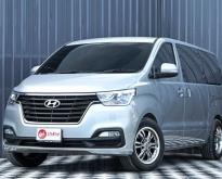 Hyundai H1 2.5 Touring MY18 ออโต้ ปี2018 สีเทา
