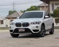 BMW X1 1.8 d ปี 2018