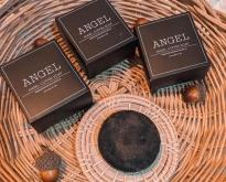 Angel Coffee Soap 50 g. แองเจิ้ล สบู่สครับกาแฟ