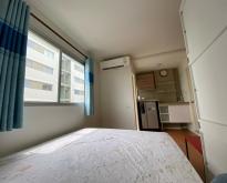 ขายคอนโดลุมพินี ทาวน์ชิป รังสิต-คลอง 1 ชั้น 5 ห้องมุมเป็นส่วนตัว ราคา 9 แสน