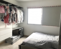 ขายหรือให้เช่า Smart Condo 1 ห้องนอน ขนาดห้อง 32.5 ตรม เขตบางเขน กรุงเทพ