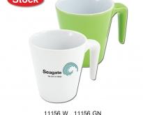 รับผลิตและจำหน่ายแก้วเซรามิค ขาย แก้วเซรามิค ราคาส่งสกรีนโลโก้ฟรี!!!
