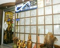 ร้านนวดแผนไทย/ร้านสปา ให้เช่าราคาถูก มักกะสัน ราชเทวี กรุงเทพ