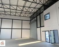 โกดังให้เช่าทำเลดีตกแต่งสวยงามInfinite Warehouse