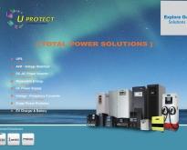 บริษัทขอแนะนำผลิตภัณฑ์สำหรับประยุกต์การใช้งานต่างๆ  (EXPLORE OUR SOLUTIONS)