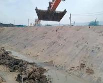 รับส่งหิน ดิน ทราย ให้เช่ารถแบคโฮ พร้อมคนขับ กรุงเทพมหานครและปริมณฑล