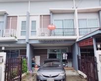ขาย บ้านสวย สภาพดี Supalai Pride Bangna-Lat Krabang 18.9 ตร.วา ใกล้สนามบิน